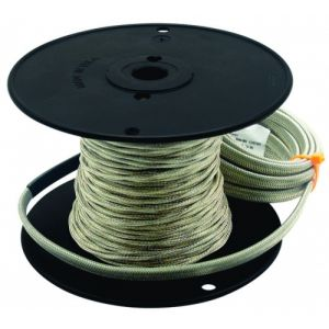 MasterHeat Uncoated Radiant Floor Heating Wire - 240v