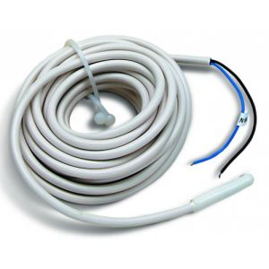 Extra Sensor Wire for 120/240V Floor Heating Thermostat