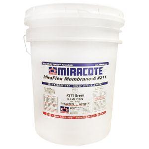 Miracote Miraflex Membrane A Waterproof Membrane