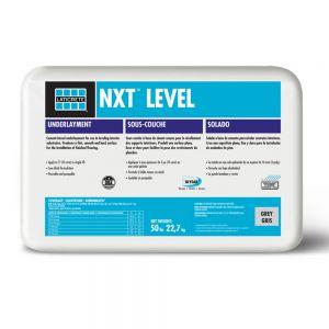 Laticrete NXT Level Underlayment - Grey