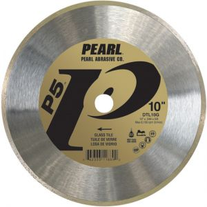 Pearl P5 DTL Glass Tile Blade