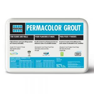 Laticrete PermaColor Grout