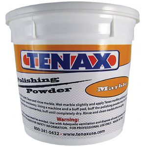 Tenax Marble Polishing Powder