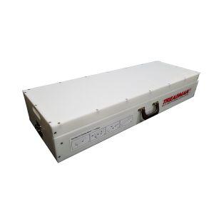ProKnee Treadman Tool Box/Cutting Block