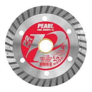 Pearl Abrasive P2 Pro-V General Purpose Blade - 4