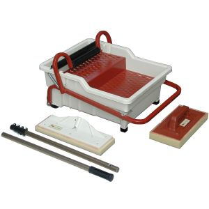 Raimondi Pedalo WashMaster - Grout Cleaning Station
