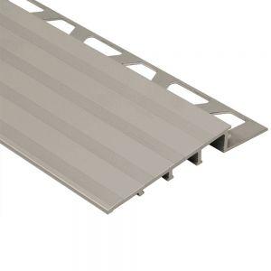 Schluter RENO-RAMP Reducer Tile Edging Trim