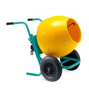 Imer Wheelman II Mortar Mixer
