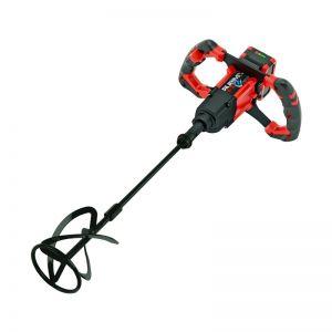Rubi Tools Rubimix E-10 Energy 18v Cordless Mixer 26965