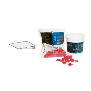 Barwalt Precision Tile Wedges - Regular
