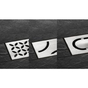 Schluter Kerdi-Line-Style Drains