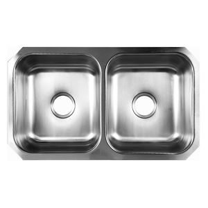 MasterSink Stainless Steel Undermount Sink 3118U