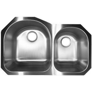 MasterSink Stainless Steel Undermount Sink 3119RU