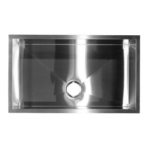 MasterSink Stainless Steel Undermount Sink 3219