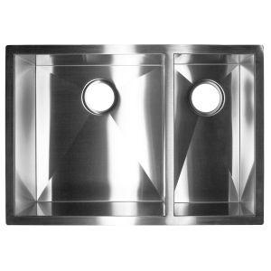 MasterSink Stainless Steel Undermount Sink C-112