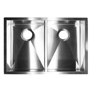 MasterSink Stainless Steel Undermount Sink C-108