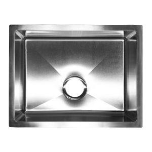 MasterSink Stainless Steel Undermount Sink 332