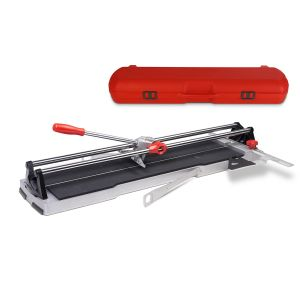 Rubi Speed-N Tile Cutter and included Carrying Case