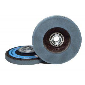 Alpha PVA VP Polishing Pads/Discs -Medium 220 Grit