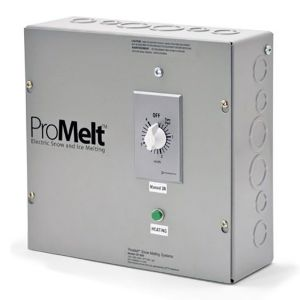 SunTouch ProMelt Contactor Pro Panel
