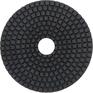 RockMaster Standard Wet Polishing Pads - 4