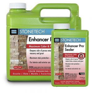 Stonetech Enhancer Pro Sealer - Laticrete