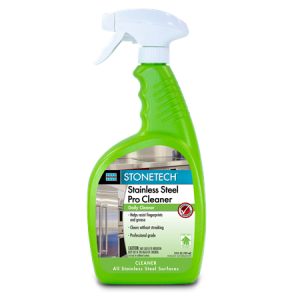 Laticrete Stonetech Stainless Steel Pro Cleaner - 24oz