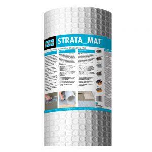 Laticrete Strata Mat - Uncoupling Membrane
