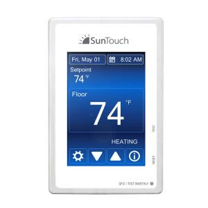 Suntouch Command 500850 Thermostat