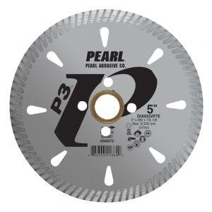 Pearl Abrasive P3 Granite Blade - 5