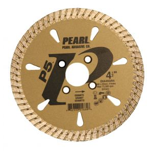 Pearl P5 Tile and Stone Blade