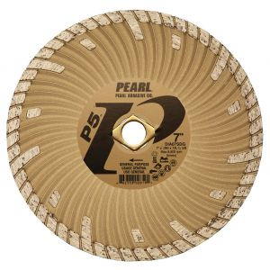 Pearl Abrasive P5 Super Dry Blade