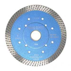Diamond Blade - front side