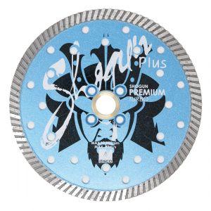 Disco Shogun Super Premium Turbo Rim Blade