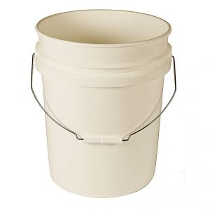 Master Wholesale 5 Gallon Bucket