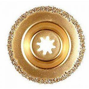 Fein Thick Carbide Blade - 63502128015 - (2.5 diameter)