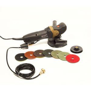 Blaster Wet Stone Polishing Kit by Master Wholesale