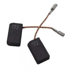 Metabo 316034930 Replacement Carbon Brushes (Set of 2)