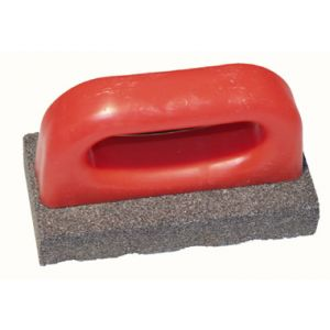 MWI Silicon Carbide Rubbing Brick - 20-Grit