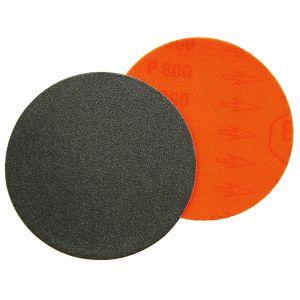 RockMaster Sandpaper Polishing Discs - 5