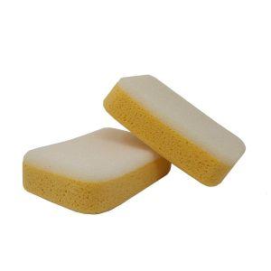 Master Wholesale Economy Hydrophilic Sponge With Scrub Pad