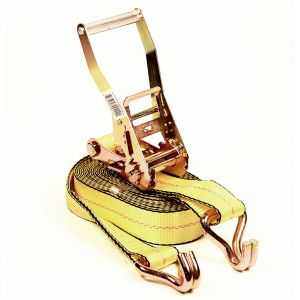 Everest Ratchet Tie Down - 27' x 2