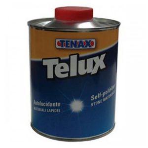 Tenax Telux Self Polishing Topical Varnish - 1 Liter