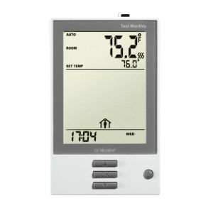 OJ Microline UDG-4999 Programmable Thermostat