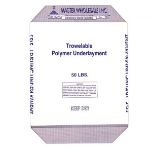 Master Wholesale TPU (Trowelable Polymer Underlayment)