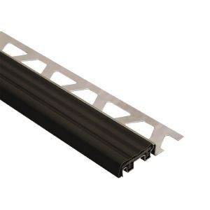 Schluter TREP-SE - Black (GS)