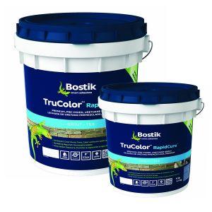 Bostik TruColor RapidCure Pre-Mixed Grout