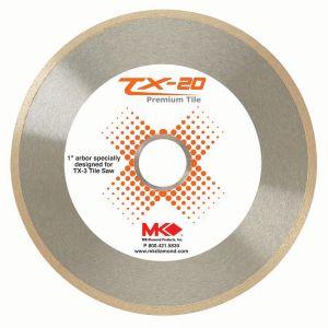 MK Diamond TX-20 10