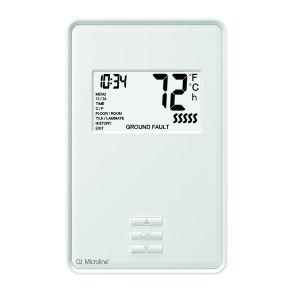 OJ Microline UTN4 Non-Programmable Thermostat