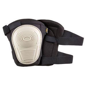 CLC V234 Stitched Flex Rubber Non-Skid Knee Pads